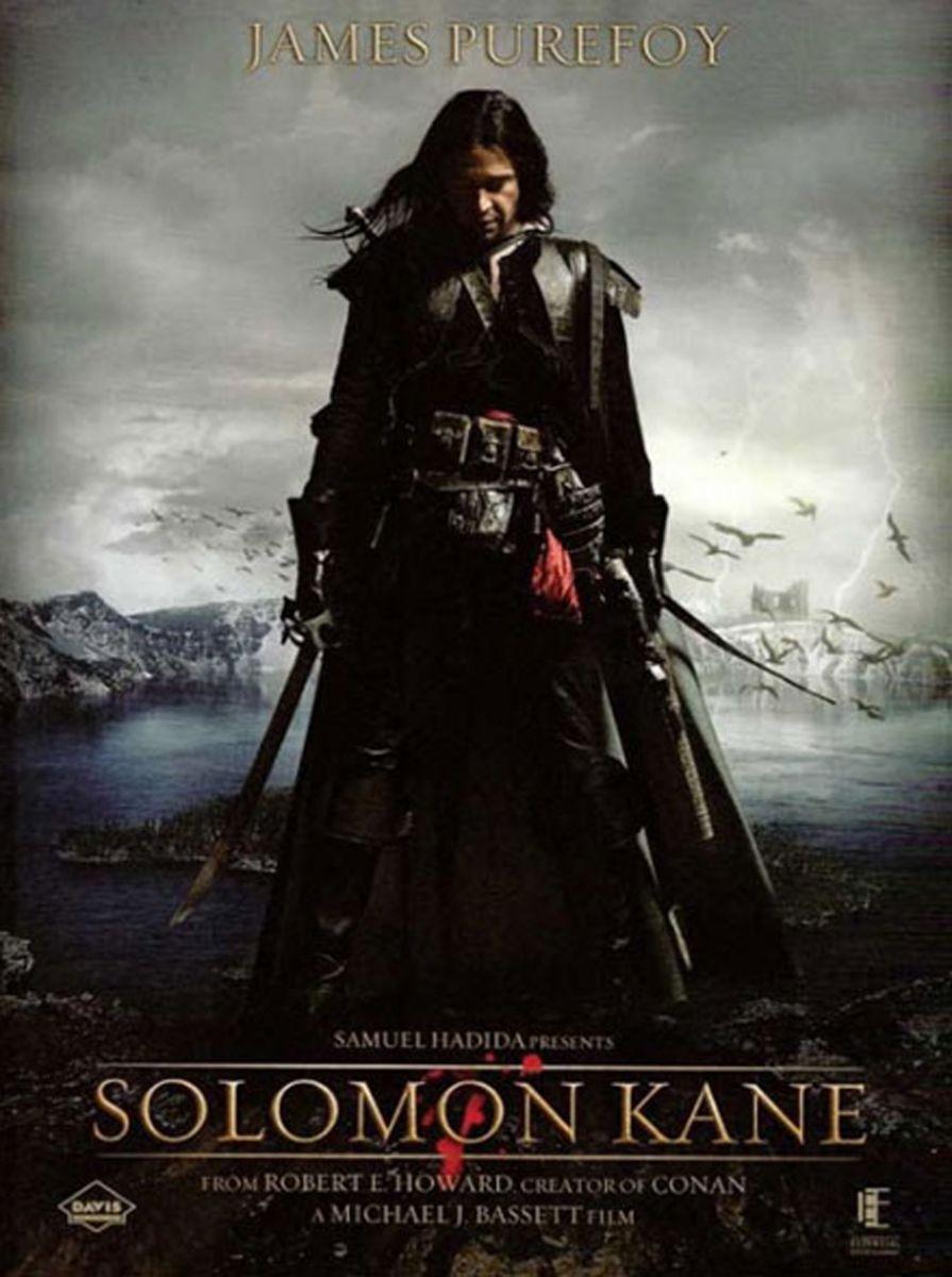 Соломон кейн смотреть онлайн 25 фотография
